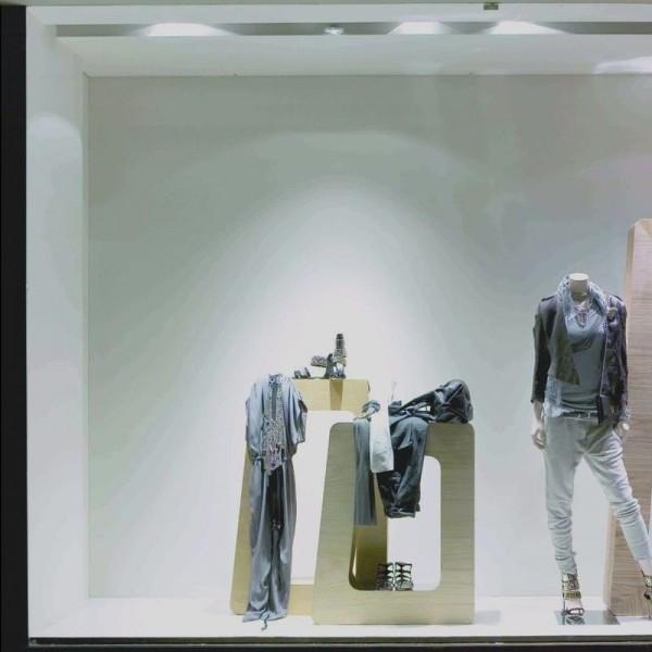 UV Schutzfolie hellgrau transparent